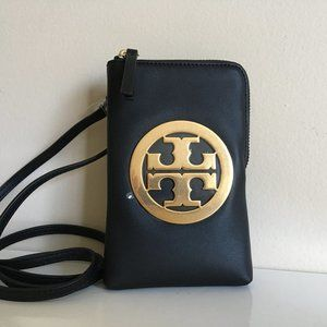 TORY BURCH NWT CHARLIE MINI PHONE CROSSBODY